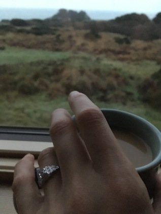 Ring with Coffee 1
